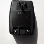 transfo plug in 16VA 40VA