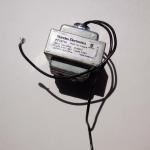 transfo cable 110V-16V 37VA